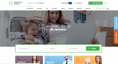 Pozyczamysobie.pl Serwis online
