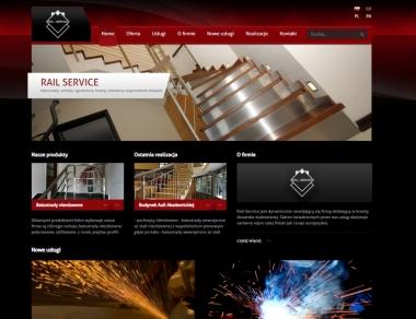 RAIL-SERVICE Sp.z o.o.